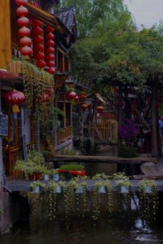 Discover the old town of Lijiang in Yunnan, China.