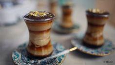 Турски крем с кафе (Рейчъл Ку) - Рецепта | 24Kitchen