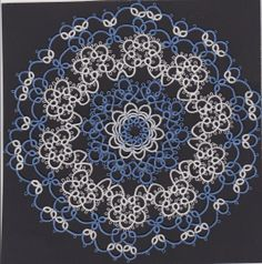Doily from inTatters
