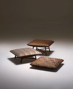 Philippe Nigro, designer- http://www.reverencieux.com/philippe-nigro-designer-necessaire/ #home #hermes