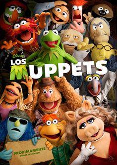 """La cadena británica BBC informó hoy de que trabaja con los creadores de los célebres """"The Muppets"""" en un nuevo programa de títeres, que se emitirá en 2013.    La producción del capítulo piloto, titulado temporalmente """"No Strings Attached"""", estará en manos de la compañía estadounidense Jim Henson, creadora de los """"Muppets"""" hace más de cuarenta años."""