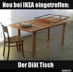24 Ideas humor deutsch neu bilder for 2019 Funny Facts, Funny Memes, Cute Jokes, Humor Grafico, Ping Pong Table, Funny Pictures, About Me Blog, Lol, Cool Stuff