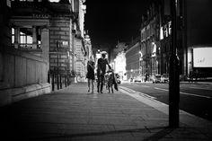 https://flic.kr/p/MFH2CE | I'll Walk You Home | Glasgow, Scotland. 06.08.2016 Leica Mono 246; APO Summicron 50mm