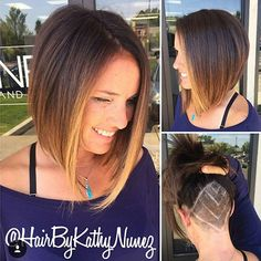 74.Short Hairstyles 2016