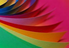 Papier, Kleurrijke, Kleur, Losse, Groene, Gele, Rood