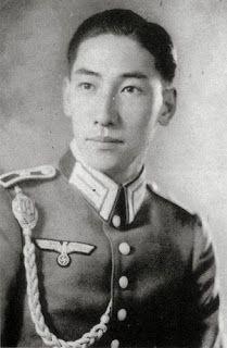 Nonsei SGM: El chino de origen japonés del ejército alemán que se fue a Estados Unidos para no invadir Polonia