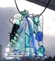 """Arctic Spring"" Arctic, Spring, Corning Glass"