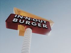 Oh this place has the best burgers but I think there are only a few in Southern California