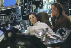 100 Amazing Behind-the-Scenes Photos From The Original Star Wars Trilogy