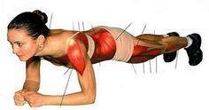 Άσκηση σανίδα: 4 λεπτά και 28 ημέρες για να αλλάξετε το σώμα σας - Αφύπνιση Συνείδησης