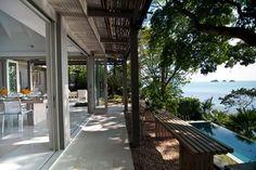 The Headland Luxury Villa Koh Samui | Luxury Coastal Villa | Koh Samui
