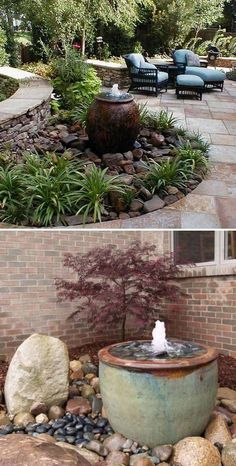 Outdoors Discover 17 Backyard Landscape Design Ideas For Your Home 50 Handsome Large Yard Landscaping Ideas