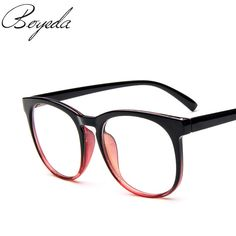 2017 Women's Optical Glasses Frame for Eyewear Eyeglasses Vintage Men Women Myopia Eye Glasses Frame Computer Clear Lens Just look, that`s outstanding! Visit our store