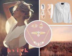 Styling by kristelgram showing Lush Pink Quintet Necklace Gold , Lush Double Pink Ring Gold and Lush Duo Pink ear studs Gold #jewellery #Jewelry #bangles #amulet #dogtag #medallion #choker #charms #Pendant #Earring #EarringBackPeace #EarJacket #EarSticks #Necklace #Earcuff #Bracelet #Minimal #minimalistic #ContemporaryJewellery #zirkonia #Gemstone #JewelleryStone #JewelleryDesign #CreativeJewellery #OxidizedJewellery #gold #silver #rosegold #hoops #armcuff #jewls #jewelleryInspiration…