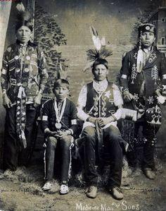 OSAGE , 1893