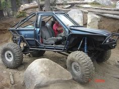 Pics of your Favorite Buggy's and Truggy's - Page 9 - Pirate4x4.Com : 4x4 and Off-Road Forum