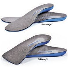 FREEDOM Accommodator semi-rigid PRO - 3/4 Length A, Mens 5-6.5, Womens 7-8.5 by Rolyn Prest. $48.79. (SEE AVAILABILITY ABOVE FOR ESTIMATED DELIVERY) - FREEDOM Accommodator semi - rigid PRO - 3/4 Length A, Mens 5 - 6.5, Womens 7 - 8.5 - FREEDOM Accommodator semi - rigid PRO - Combine the comfort of a soft insole with the control of a semi - rigid orthotic. By stabilizing the hind foot, supporting the arch & limiting excessive pronation, these prefabricated orthotics offer the...