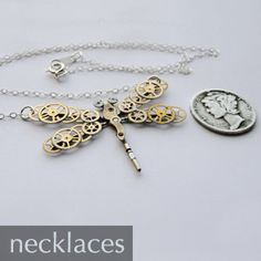 necklace by Justin Gershenson/Gates