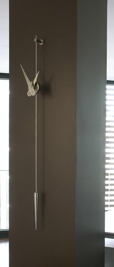 Wall Clock ~ Contemporary Wall Clock ~ Nomon Clock