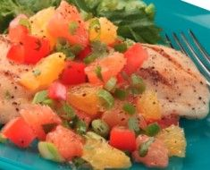 Pan-Fried Flounder Fillet with Grapefruit Balsamic Sauce Recipe Pan Fried Flounder, Healthy Ways To Lose Weight Fast, Diet Plans To Lose Weight Fast, Sauce Recipes, Diet Recipes, Weight Loss Menu, Green Tea For Weight Loss, Diets That Work
