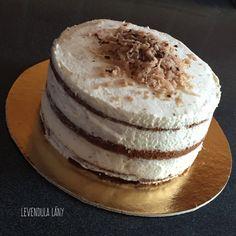 Hungarian Recipes, Hungarian Food, Vanilla Cake, Fondant, Pancakes, Pudding, Sweets, Breakfast, Ethnic Recipes