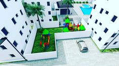 Feliz Domingo!   Residencial Brisas del Norte, un proyecto donde puedes visualizarte disfrutando de muchos domingos en familia, en el área de la piscina y recreación para los niños.   Nuestra visión es pensar en las comodidades familiares. Llámenos y separe el suyo.