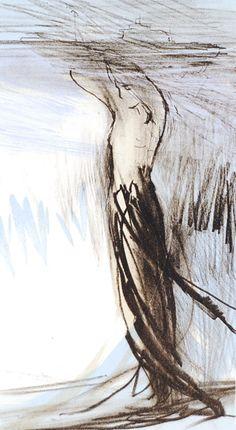 Runi Langum - Frakt Fine Art, Abstract, Artwork, Outdoor, Kunst, Summary, Outdoors, Work Of Art, Auguste Rodin Artwork