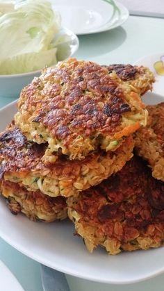 Eine schnell gemachte Gemüsevariation ... | kochen | Pinterest ...