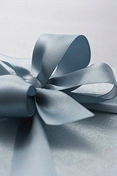quenalbertini: Bow in french blue ribbon Blue Bow, Blue Ribbon, Ribbon Bows, Blue And White, Ribbons, Blue Satin, Boy Blue, Satin Bows, Dusty Blue