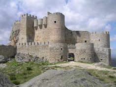 Castillo de Manqueospese