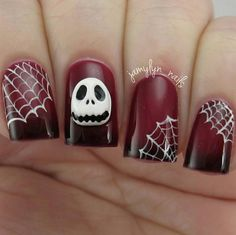 Pick your favorite nail art design and impress your friends this coming Hallowee Pick your favorite nail art design and impress your friends this coming Halloween! Source by aprillogea Holloween Nails, Halloween Acrylic Nails, Halloween Nail Designs, Acrylic Nail Art, Acrylic Nail Designs, Nail Art Designs, Halloween Halloween, Halloween Costumes, Disney Halloween Nails