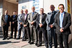 El Director General de la Guardia Civil inaugura la 13ª Asamblea Nacional de la Asociación Española de Guardias Civiles   13ª Asamblea Nacional de la Asociación Española de Guardia Civiles (AEGC) en Valdemoro (Madrid). http://wp.me/p2mVX7-2cR vía @Segurpricat