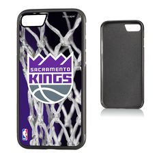Sacramento Kings iPhone 7 Net Bump Case - $19.99