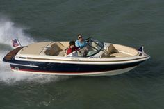 Chris Craft Boats | New Boats › Chris Craft › Bowrider Boat › Launch 20