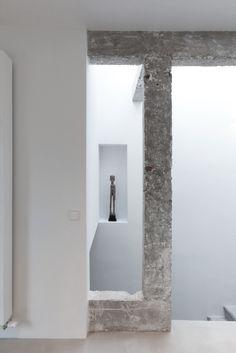 Loft à Paris / Albino Cipriani