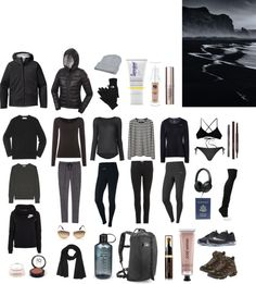 PACKING // ICELAND // SUMMER #packing #iceland #summer Clothing, Shoes & Jewelry : Women : Clothing : Active : gym http://amzn.to/2lL2x3Ehttp://yourstylestation.com/