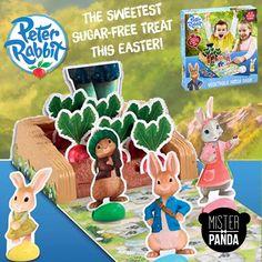 Sugar-free Easter gift idea!