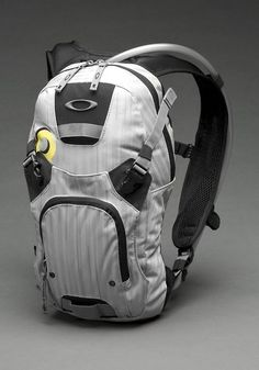Oakley OAKLEY TOOL POCKET BACKPACK | Oakley Store