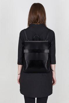 Asya Malbershtein – Backpack