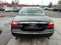 2008 Jaguar S-TYPE 3.0 - $8K / 100K Miles