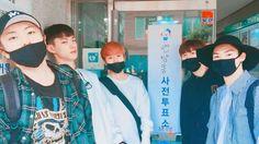 7 o'clock | Vaan | A-Day | Hyun | Younghoon | Jeonggyu