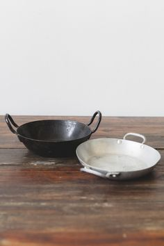Vintage Dishes for Camping - NOMAD ATELIER