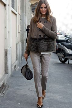 15 fashion lessons to take from Olivia Palermo's best outfits ever.