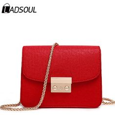 d25f95fccd LADSOUL New Small Women Messenger Bag Clutch Bags Good Quality Mini Shoulder  Bag Women Handbags Crossbody