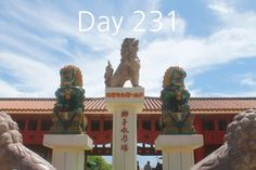 Day 231 of 730 days of Japan