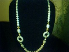 Fancy Link Necklace $11.99