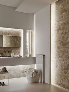 18 Exquisite Contemporary Wooden Bathroom Design Ideas | Wooden ...
