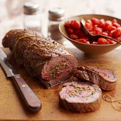 Brajole. (Bruh-zhol) Italian tenderized flank steak filled and slow cooked, sometimes simmered in the tomato sauce itself after brazing and broiling.
