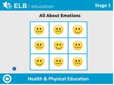 Use this simple set of interactive activities on your touch screen to enhance your unit of work on teaching about emotions. Access the lesson by clicking on this link or copying it into your browser. Don't have Presenter? Follow the link to create a free account! #ELBacademy, #ELBeducation, #Prowise, #Prowise Presenter, #Edtech, #Aussieteachers, #digitalclassroom, #Stage1