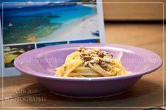 Drei Tage Elba und mein Souvenir für euch? Ein leckeres Rezept aus dem Restaurant Ristorante da Pino in Porto Azzurro. Probiert es aus, es wird euch überraschen. #frantoiosanluigi #olivenoel #spaghetti #sardinen #pinienkerne #fenchelsamen #fenchelsaat #elba